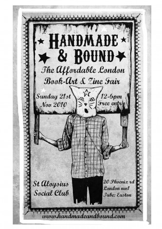 Handmade &amp; Bound 2010